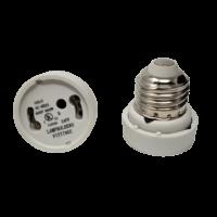 GU24 to E26 Adapter