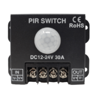 PIR Switch 30A