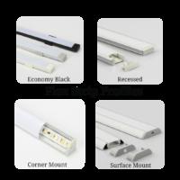 Profiles for LED Flex strip