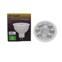 RGBW MR16 Bulb