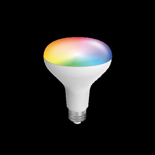 BR30 RGBW Smart Bulb