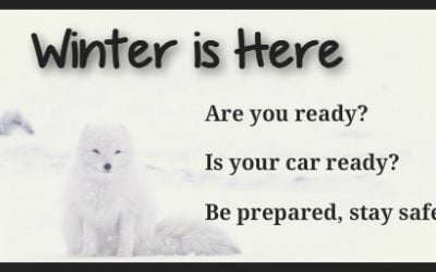 Ready for Winter?