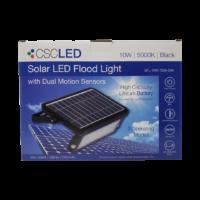Multi Sensor Solar Flood