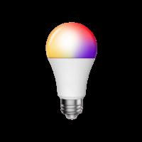 A19 RGBW Smart Bulb