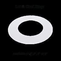Pot Light Goof Rings