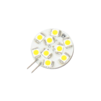 G4, Side Pin 9SMD