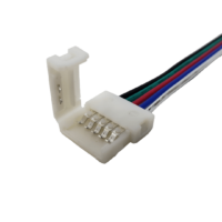 RGBW Wire Lead