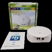 Bluetooth Mesh LED RGB/RGBW Controller