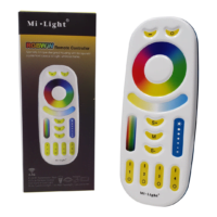 RGBWW Remote Control