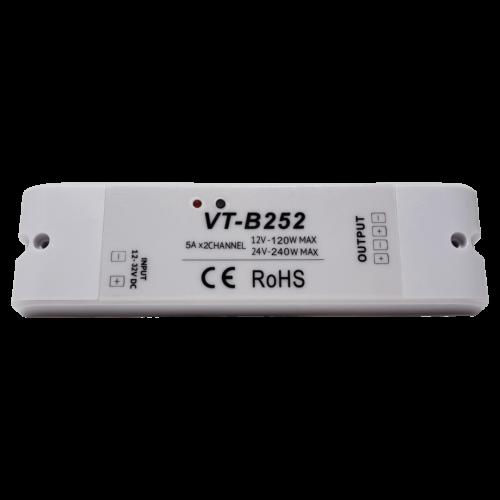 CCT 6 zone controller