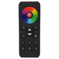 6 Zone RGB(W) RF Remote