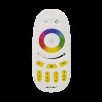 4 Zone RGB(W) Touch Remote