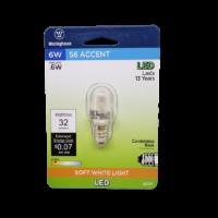 S6 Accent LED Bulb