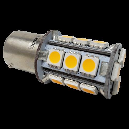 Ba15S LED Bulb