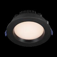 Lotus 6 inch Regressed Round LED Pot Light