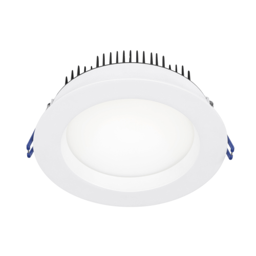 """Regressed 6"""" Round Lotus LED"""