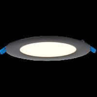 6 inch Round Super Thin LED