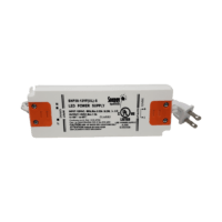 30W, 12V DC Non Dimmable LED Driver