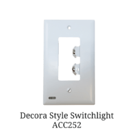Decora Style Switchlight