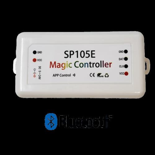 Bluetooth Digital Magic Controller