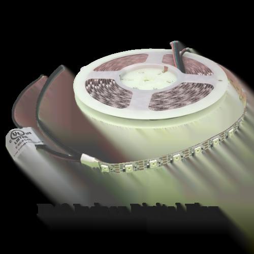 Indoor Digital Flex Strip