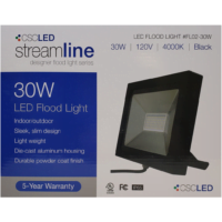 CSC 30W LED Flood Light