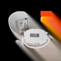 "6"" Ultra Thin RGBW WiFi Downlight"